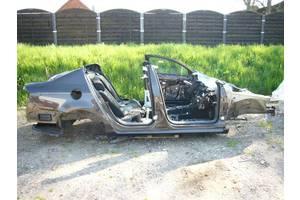 Четверть автомобиля Volkswagen Passat B7