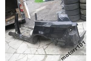 чверті автомобіля Volkswagen Passat B7