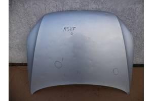 Капот Volkswagen Passat B7