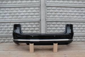 б/у Бампер задний Volkswagen Passat B7