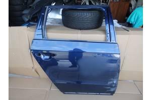 Дверь задняя Volkswagen Passat B7
