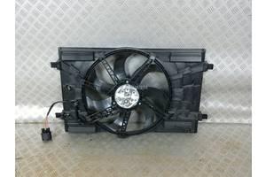 Радиатор Volkswagen Passat B8