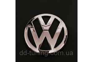 Эмблема Volkswagen Polo