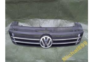 Решётка радиатора Volkswagen Sharan