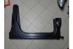 б/у Стойка кузова средняя Volkswagen Tiguan