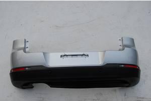 Бампер задний Volkswagen Tiguan