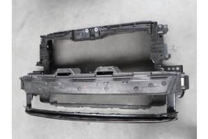 Усилитель заднего/переднего бампера Volkswagen Tiguan