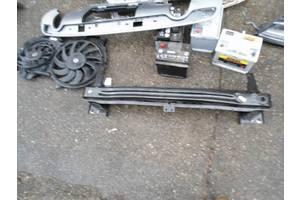 б/у Усилитель заднего/переднего бампера Volkswagen Tiguan