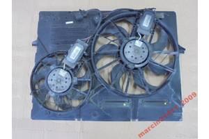 Радиатор Volkswagen Touareg