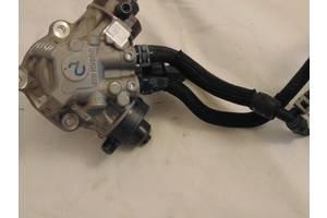 Топливный насос высокого давления/трубки/шест Volkswagen Touareg