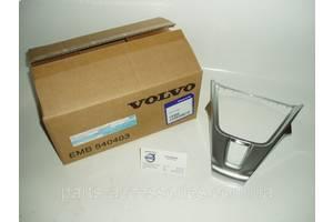 Новые Подушки безопасности Volvo S80