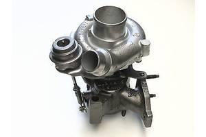 б/у Турбина Opel Vivaro груз.