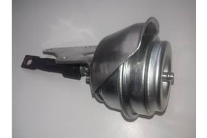 Новые Турбины Mercedes Sprinter