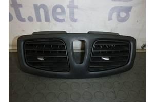 б/у Воздуховоды обдува стекла Renault Fluence