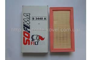 Воздушный фильтр Fiat