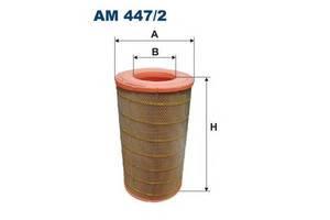 Воздушные фильтры Ginaf