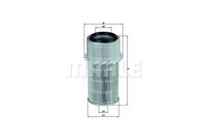 Воздушный фильтр Hyundai