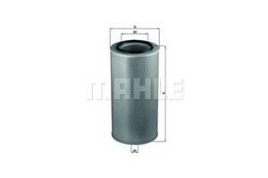 Воздушный фильтр Mercedes Unimog
