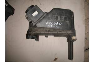 б/у Воздушный фильтр Honda Accord
