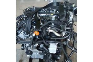 Двигун Volkswagen Passat B7