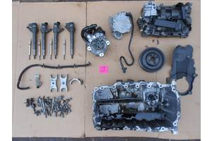 б/у Поддон масляный Volkswagen Caddy