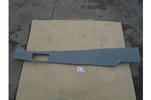 б/у Внутренние компоненты кузова Volkswagen Crafter груз.