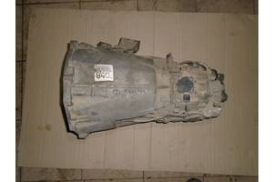 б/в АКПП Volkswagen Crafter