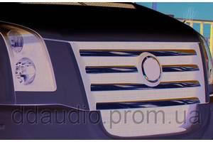Решётка радиатора Volkswagen Crafter груз.