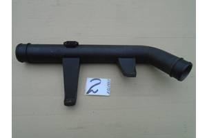 б/у Патрубок интеркуллера Volkswagen Crafter груз.