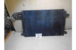 б/у Радиатор кондиционера Volkswagen Golf