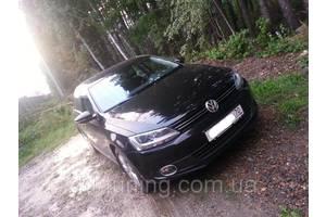 Фара противотуманная Volkswagen Jetta