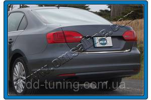 Багажники Volkswagen Jetta