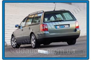 Бампер задний Volkswagen Passat B5