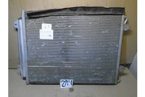 б/у Радиатор кондиционера Volkswagen Passat CC