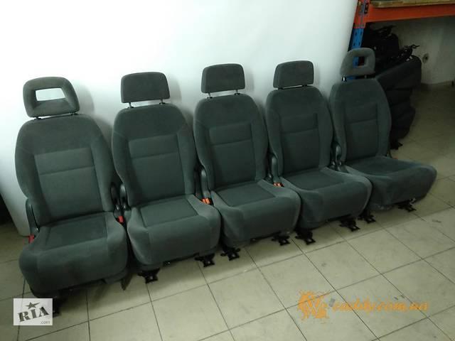 купить бу VW Sharan - задние трансформеры в Киеве