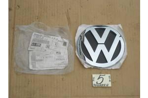 б/у Эмблема Volkswagen Touareg
