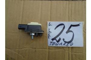 б/у Датчик удара Volkswagen Touareg