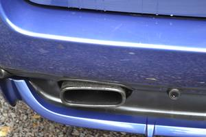 глушники BMW X5