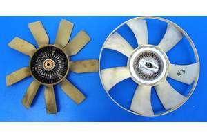 Вискомуфты/крыльчатки вентилятора Mercedes Sprinter