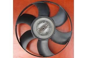 б/в Віскомуфти / крильчатки вентилятора Mercedes Sprinter