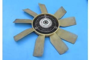 б/у Вискомуфты/крыльчатки вентилятора Mercedes Vito груз.