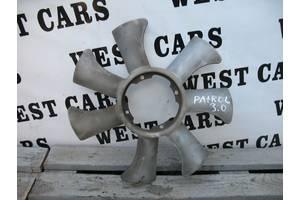 б/у Вискомуфта/крыльчатка вентилятора Nissan Patrol