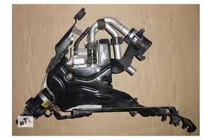 Автономная печка Volkswagen Touareg