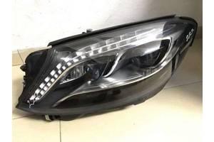 б/у Фары Mercedes S-Class