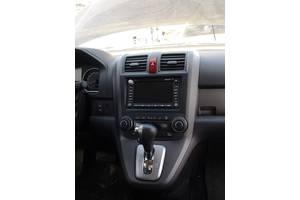 Информационные дисплеи Honda CR-V