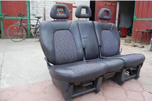 б/в сидіння Fiat Doblo