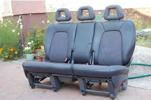 б/в сидіння Fiat Doblo Cargo