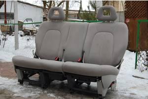 б/у Сидіння Renault Kangoo