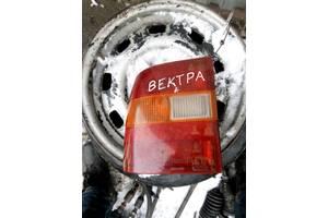 б/у Фонари стоп Opel Vectra A