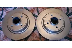 Новые Тормозные диски Renault Megane